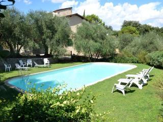 Villa Cipresso 2, Lastra a Signa