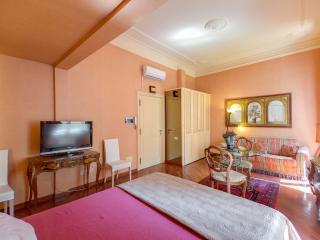 Huge elegant flat for 12 people in Vatican Area
