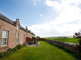 Honeysuckle Cottage, Berwick upon Tweed