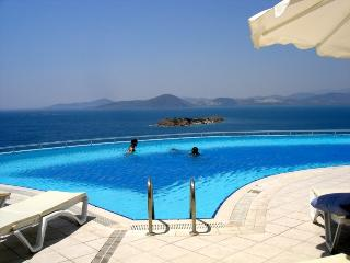Garnet 31 apartment on beautiful Aegean Sea resort, Bogazici