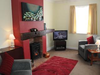 Holmen living room