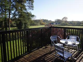 Greenbanks Self Catering. Damerham
