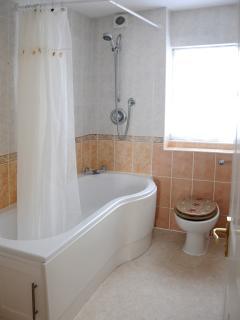 Holmen bathroom