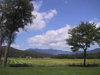 Magnificient Stowe Condo-Unsurpassed View-Sleeps 6