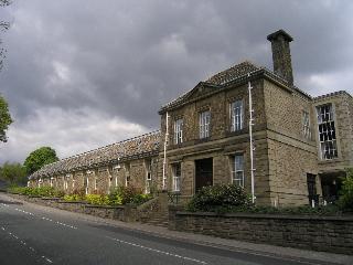 Ladybower Lodge