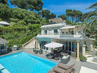 Villa Sandryon, Antibes