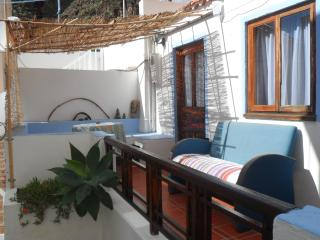 Casita de la Cascada, comfortable 2 bedroom house, Valle Gran Rey