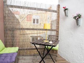 Lisbon Sant'Ana Restelo 1br