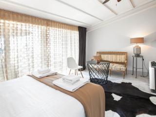 Chiconomy Suites, Istanbul