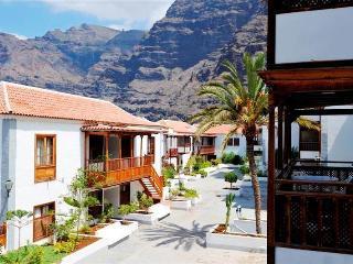 Tenerife Sud - Los Gigantes, Santiago del Teide