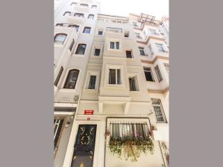 Studio Flat Near Istiklal Avenue Taksim - 121, Istanbul
