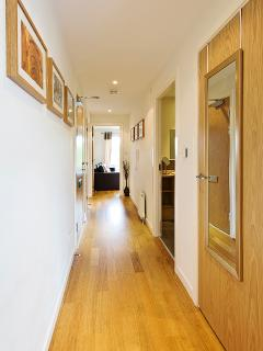 Hall Apartment A