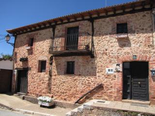 casa rural las bardas, Cubilla