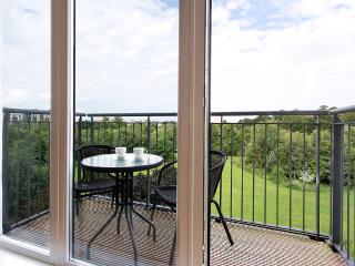 MODERN,SPACIOUS CITY APARTMENT,FREE parking & Wi-Fi, Lift ,Balcony, Fab views.