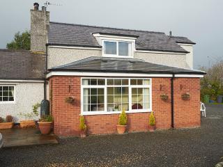 Ty Newydd Cottage,