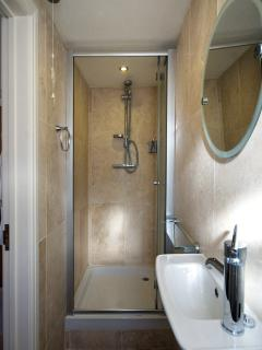 En suite shower rooms (WM)
