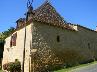 Le Bourg, Molieres - Dordogne