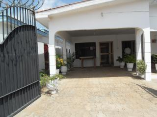 Faith Villa, Accra