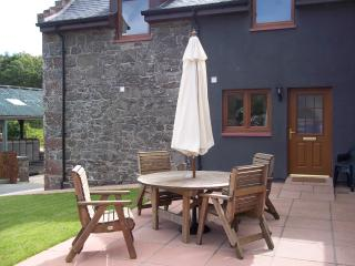 The Granary with Hot Tub, Perthshire