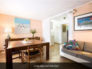 Florence apartment with romantic Ponte Vecchio view, Florencia