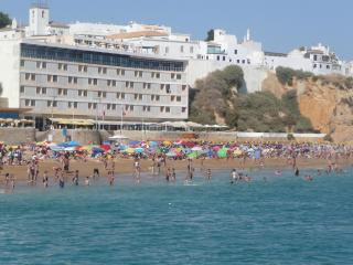 Seaview 3 bedrooms Apartment, Albufeira