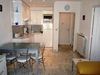 Fleuris Bleu, Terrific 1 Bedroom Apartment with Terrace, Cannes