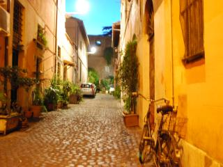 Charming Apartment in the Heart of Rome Trastevere