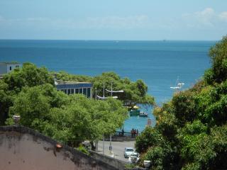Apartamento praia do porto da Barra, Salvador