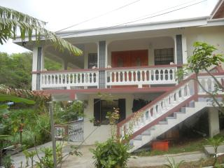Morne Girard Villa, Castries