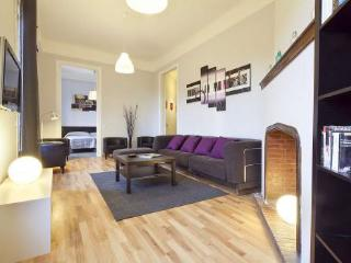 Gran Via 7BR/3BA for 20 people - the Eixample, BCN, Barcelona