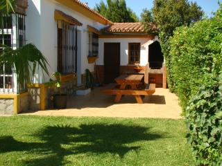 Villa LA ALEGRIA, private pool,4-7people, 700m beach