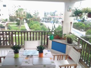 Holiday apartment 3bdr.