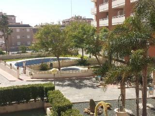 Apartment in Santa Pola. Alicante 101368