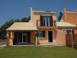 Villa Yason, Agios Ioannis
