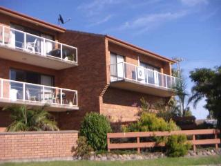 Village Apartment 1, Merimbula