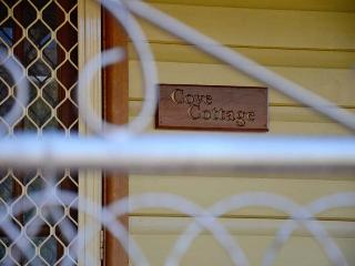 Cove Cottage, Pambula Beach