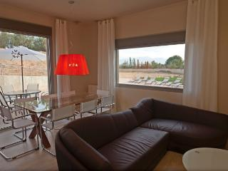 Spacious and cozy appartment of 90sq meters, Cascante