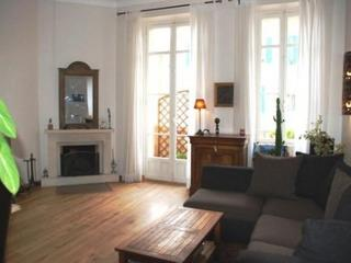 Marius 2 Bedroom Cannes Apartment with a Balcony