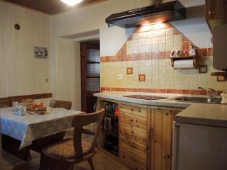Apartma kitchen 1 (bathroom hallway entrance side view)