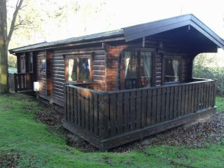 Wold Lodge nr11, Kenwick Woods, Louth Lincolnshire LN11 8NP