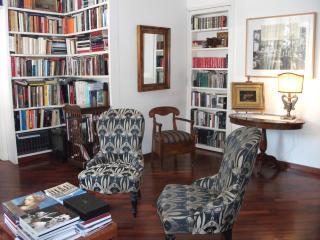 Living Room Side BookCase