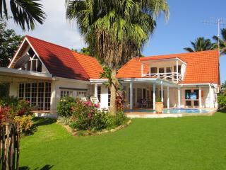 Riverside Villa, Pacific Harbour