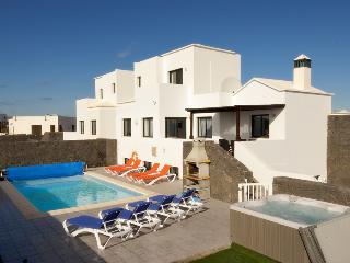 Casa Kathie 3, Playa Blanca