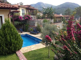 Villa Redpine 2, Gocek
