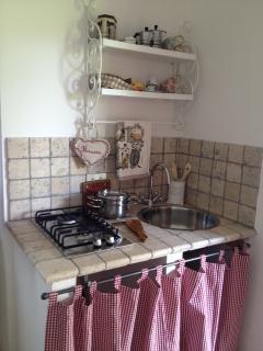annex kitchen corner