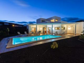 Casa Jasmine No.26, Playa Blanca