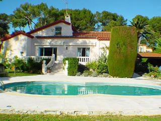 5 bedroom Villa in Mougins, Cote D Azur, France : ref 2000033