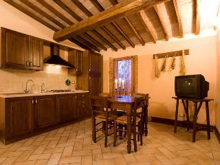 Antico Borgo Poggiarello Due, Monteriggioni