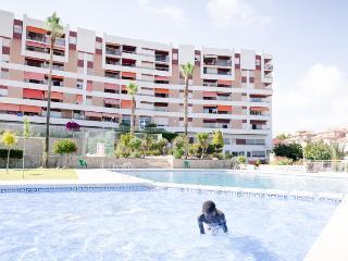 Apartamento en alquiler a 200 m de la playa, Region of Murcia