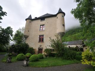Chateau De Béon